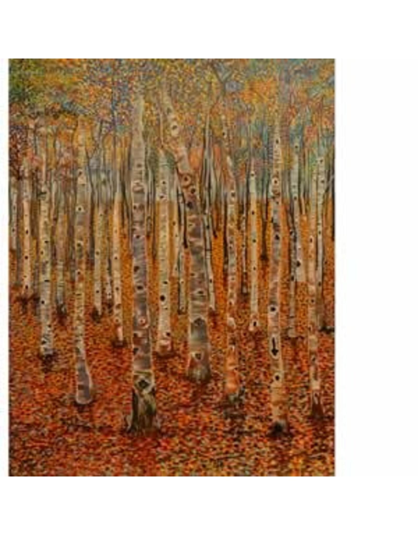 Katie Sevigny Autumn Leaves | Katie Sevigny