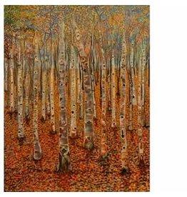 "Katie Sevigny Katie Sevigny ""Autumn Leaves"""