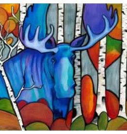 Katie Sevigny Blue Moose