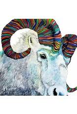 """Katie Sevigny Katie Sevigny """"Dall Sheep"""""""