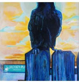 Katie Sevigny Jackie's Raven