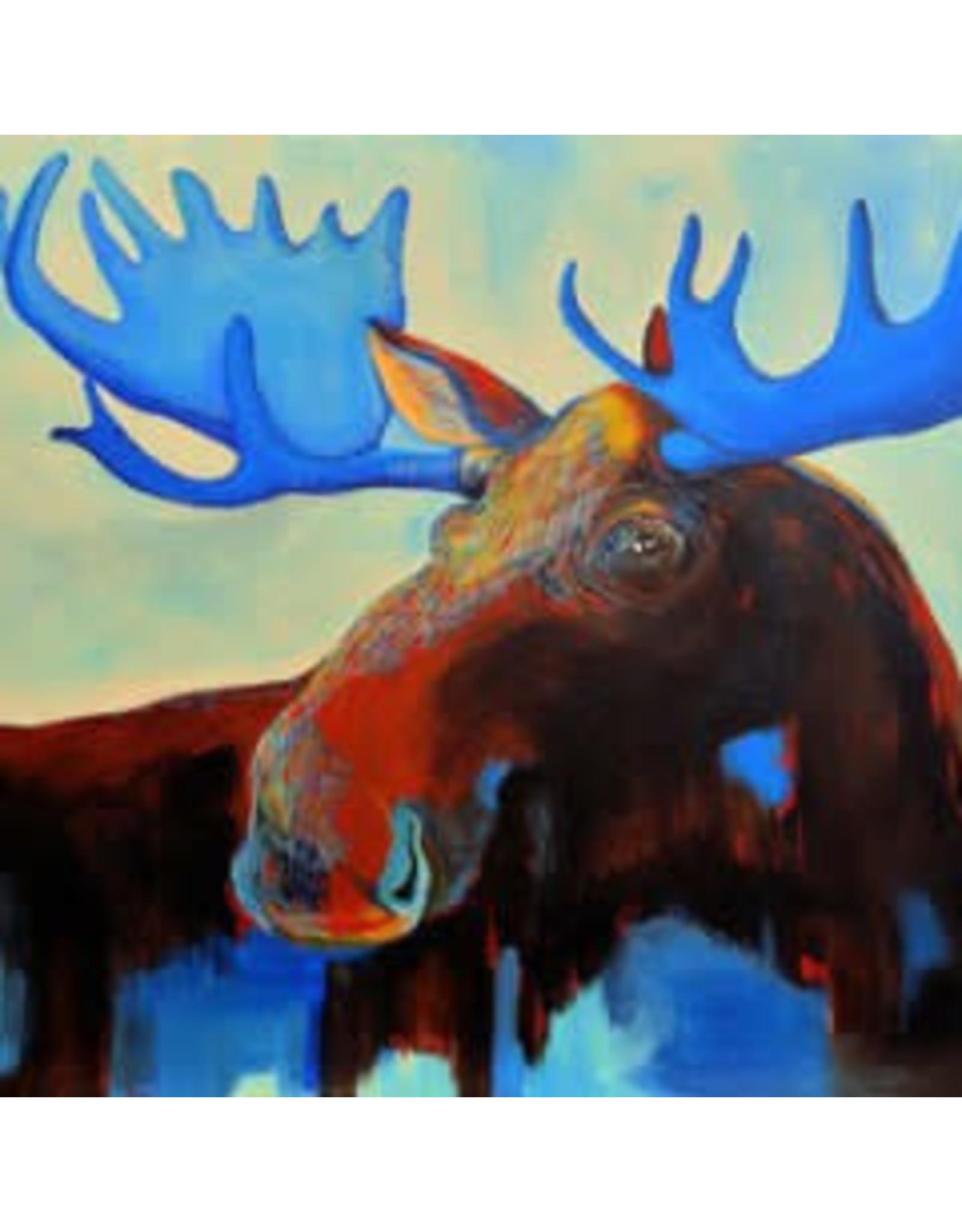 Katie Sevigny Modern Moose | Katie Sevigny