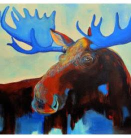 "Katie Sevigny Katie Sevigny ""Modern Moose"""