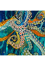 Katie Sevigny Octopus   Katie Sevigny