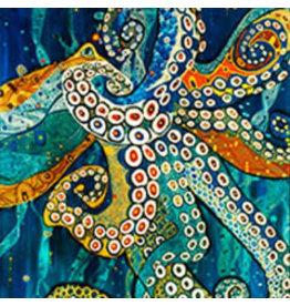 Katie Sevigny Octopus