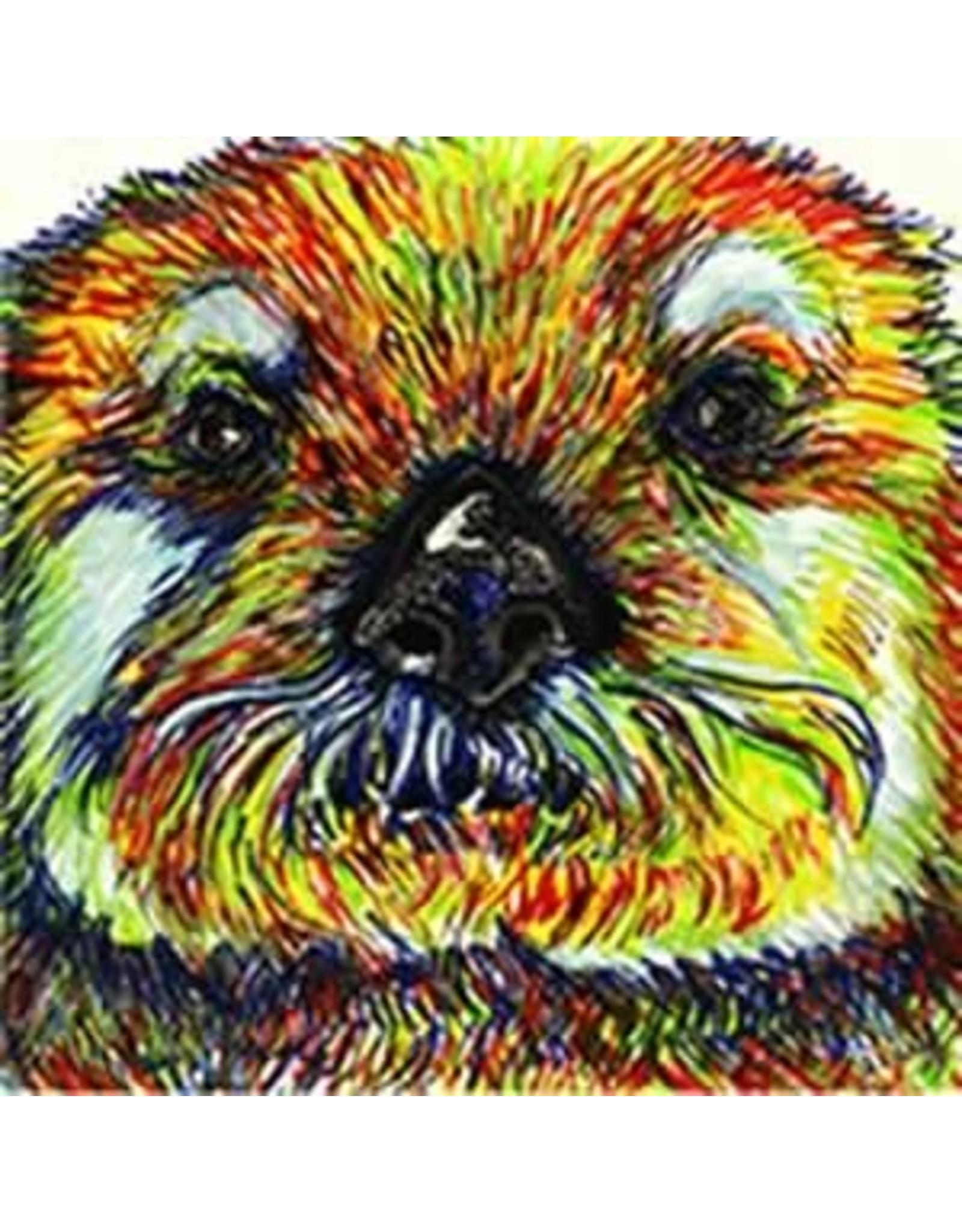 Katie Sevigny Otter Face | Katie Sevigny