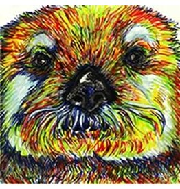 Katie Sevigny Otter Face