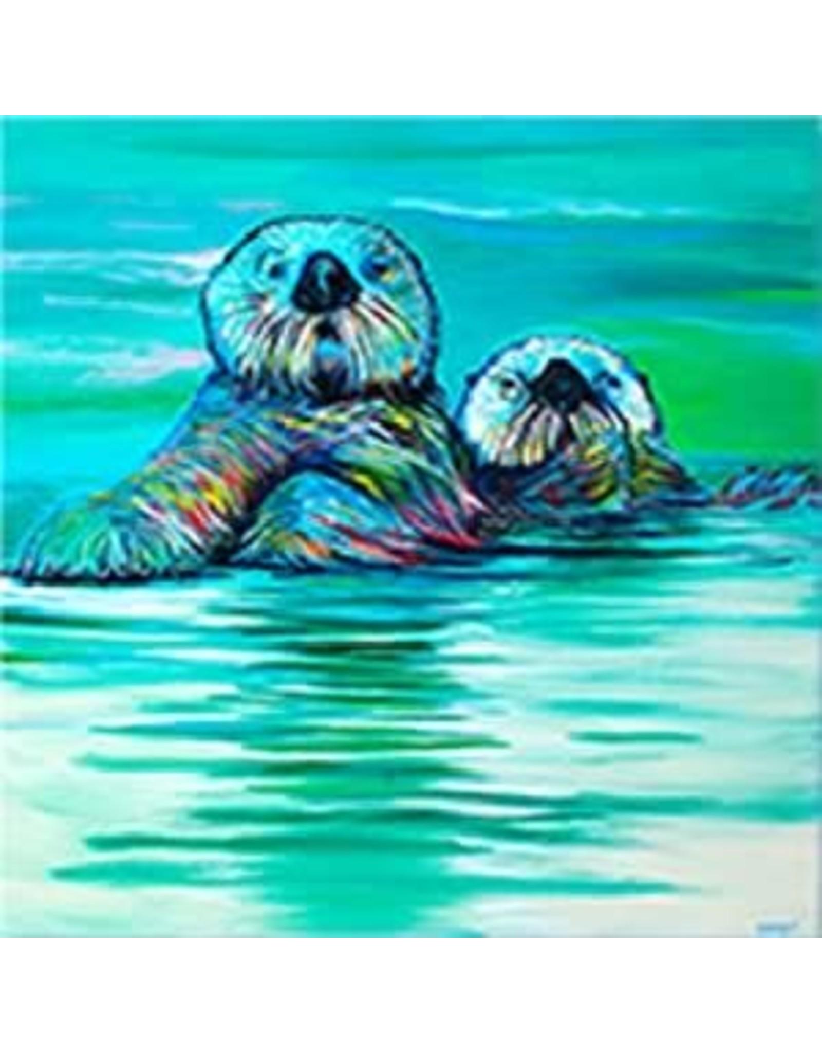 "Katie Sevigny Katie Sevigny ""Otters 2017"""