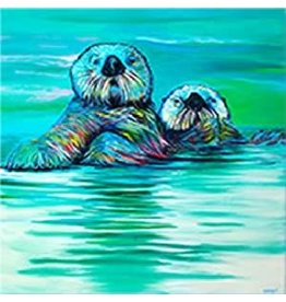 Katie Sevigny Otters 2017