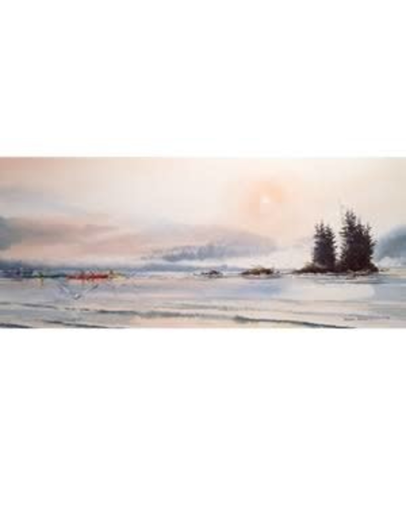"Brenda Schwartz Brenda Schwartz-Yeager ""Harmony"" art print"