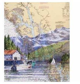 Brenda Schwartz Northern Voyage