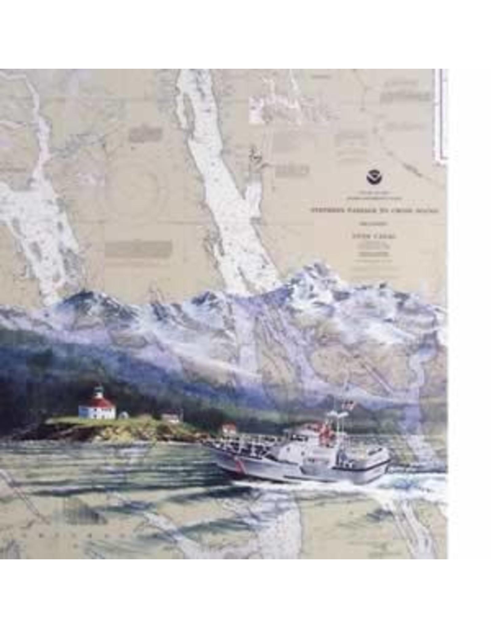 """Brenda Schwartz Brenda Schwartz-Yeager """"The Patrol"""" art print"""