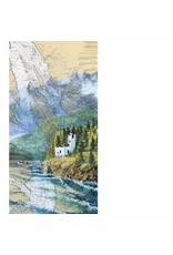 """Brenda Schwartz Brenda Schwartz-Yeager """"Sentinel Light"""" art print"""