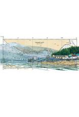 Brenda Schwartz Yeager Tenakee Inlet | Brenda Schwartz-Yeager