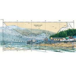Brenda Schwartz Yeager Tenakee Inlet
