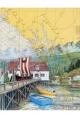 "Brenda Schwartz Brenda Schwartz-Yeager ""Heritage"" art print"