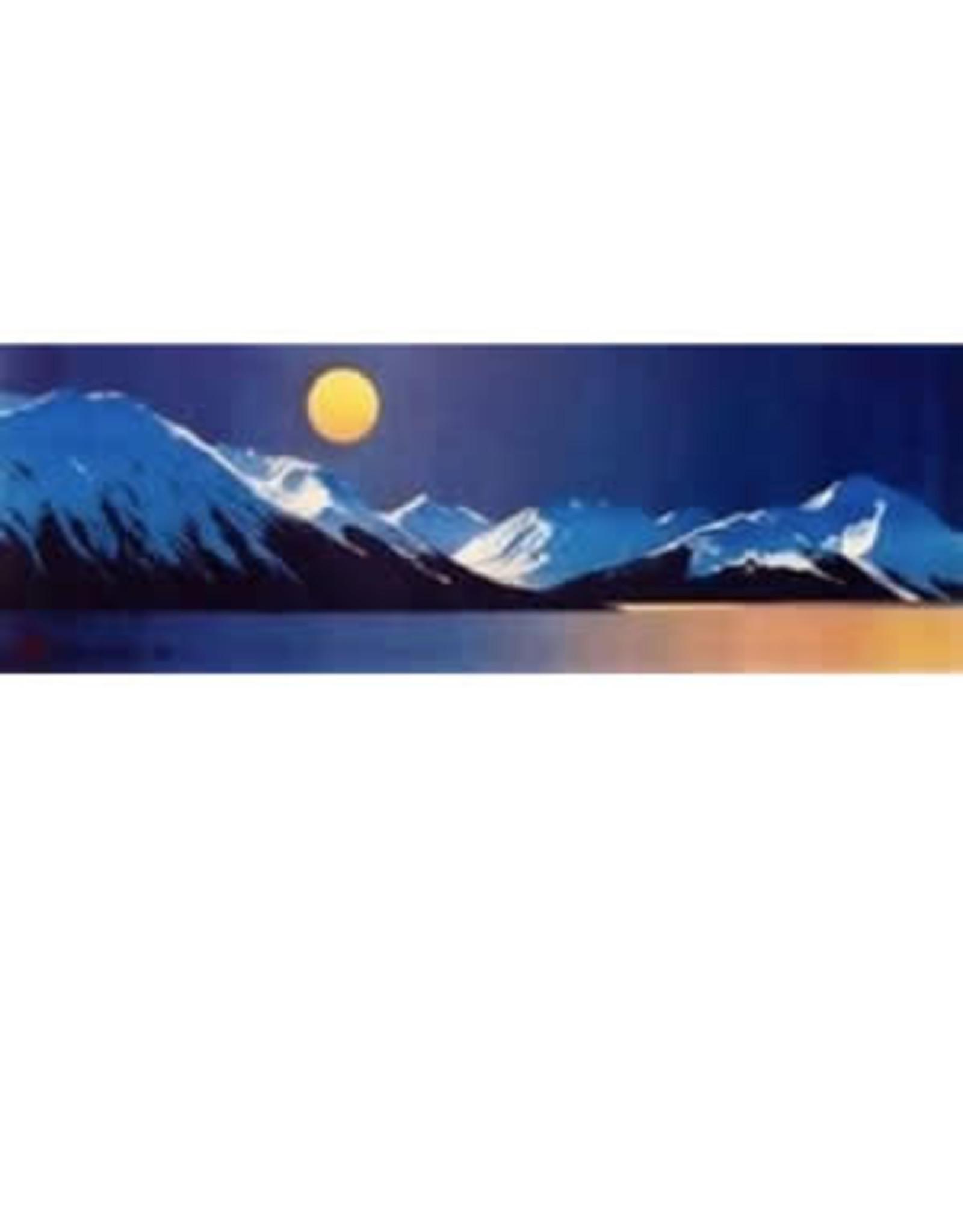 "Byron Birdsall Byron Birdsall ""And the Moon be Still as Bright"" art print"