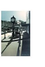 "Byron Birdsall Byron Birdsall ""Front Street"" art print"