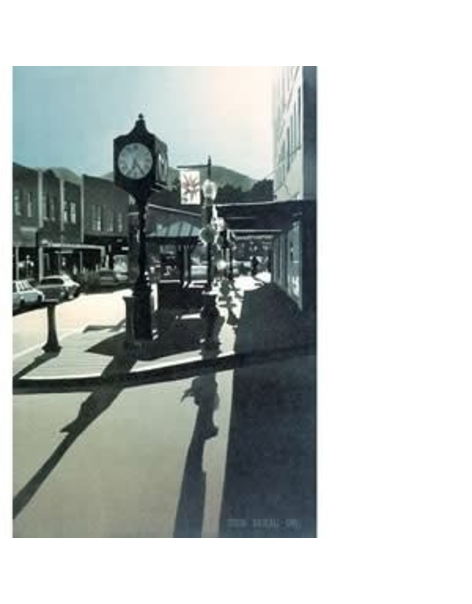 Byron Birdsall Front Street | Byron Birdsall