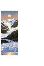 Byron Birdsall Glacier Moon | Byron Birdsall