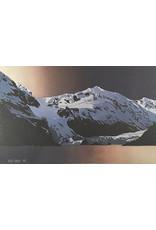 Byron Birdsall Glacier's Merge | Byron Birdsall