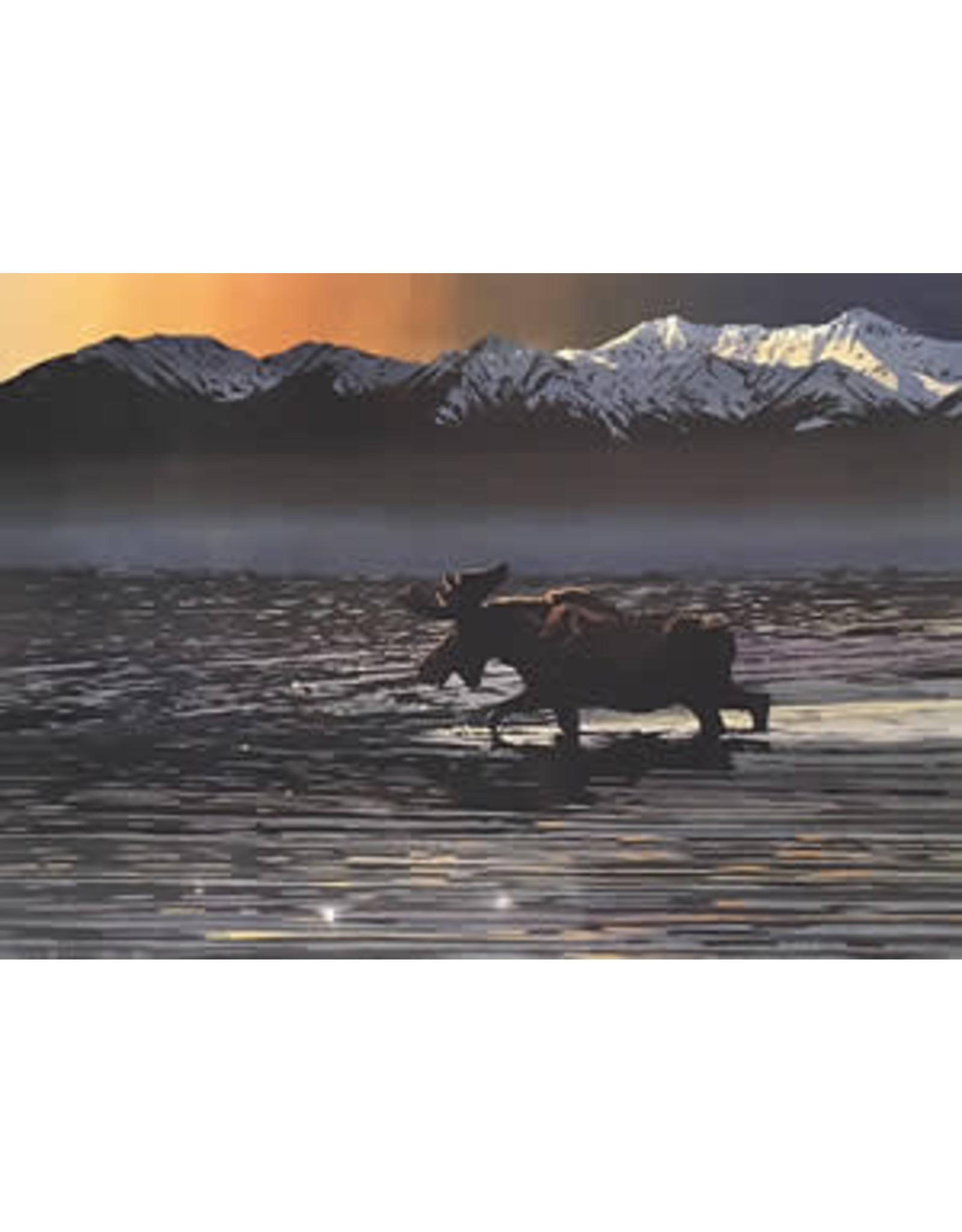 Byron Birdsall Morning Meander | Byron Birdsall