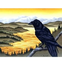 "Courtenay Birdsall-Clifford Courtenay Birdsall-Clifford ""Sentry"" art print"
