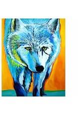"""Katie Sevigny Katie Sevigny """"Prowling Wolf"""""""