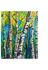 Katie Sevigny Spring Trees 2018 | Katie Sevigny