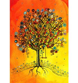 "Katie Sevigny Katie Sevigny ""Swing Tree"""