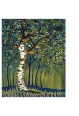 Katie Sevigny Tree of Green | Katie Sevigny