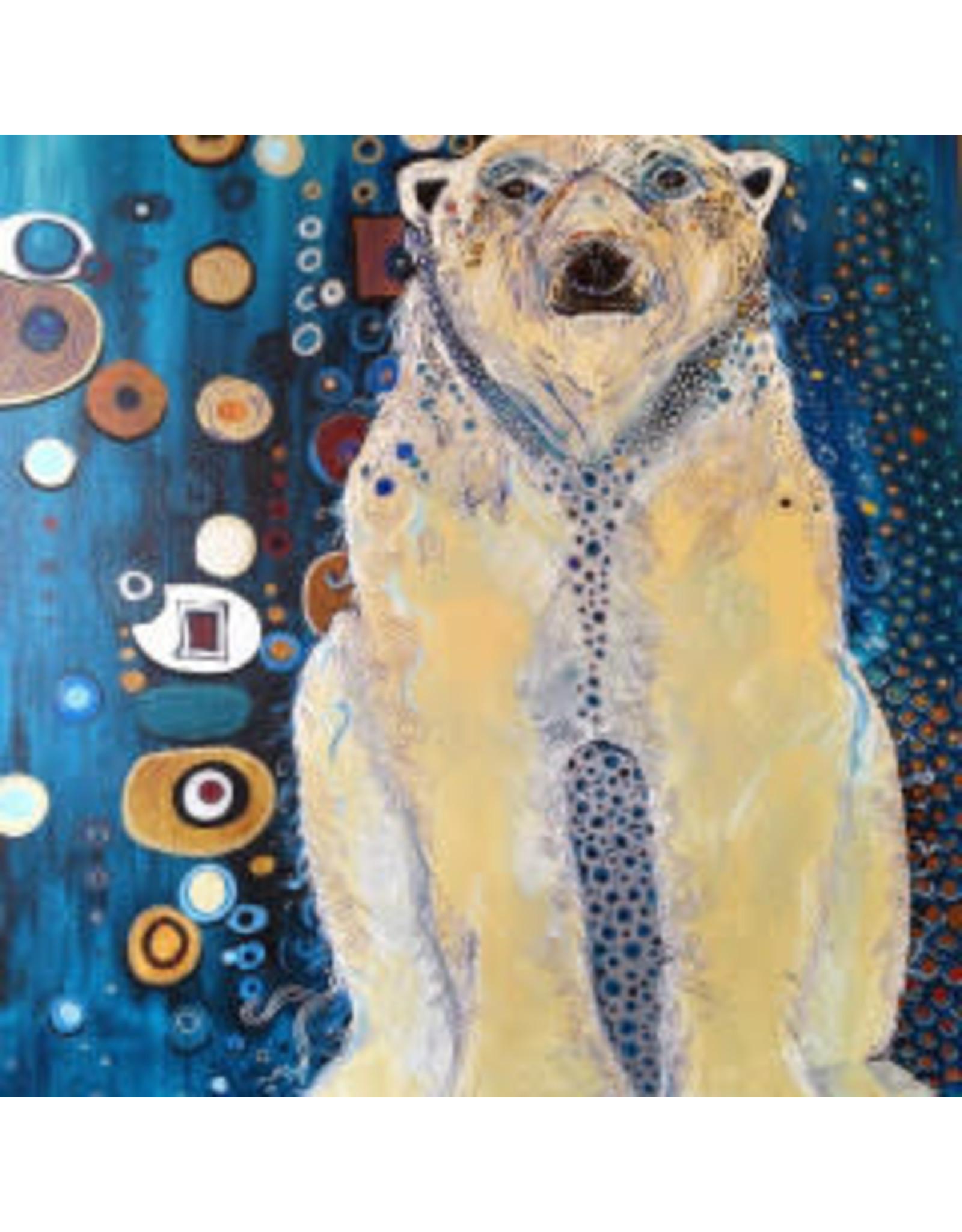 Katie Sevigny Warrior Bear | Katie Sevigny