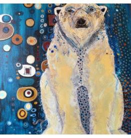 Katie Sevigny Warrior Bear