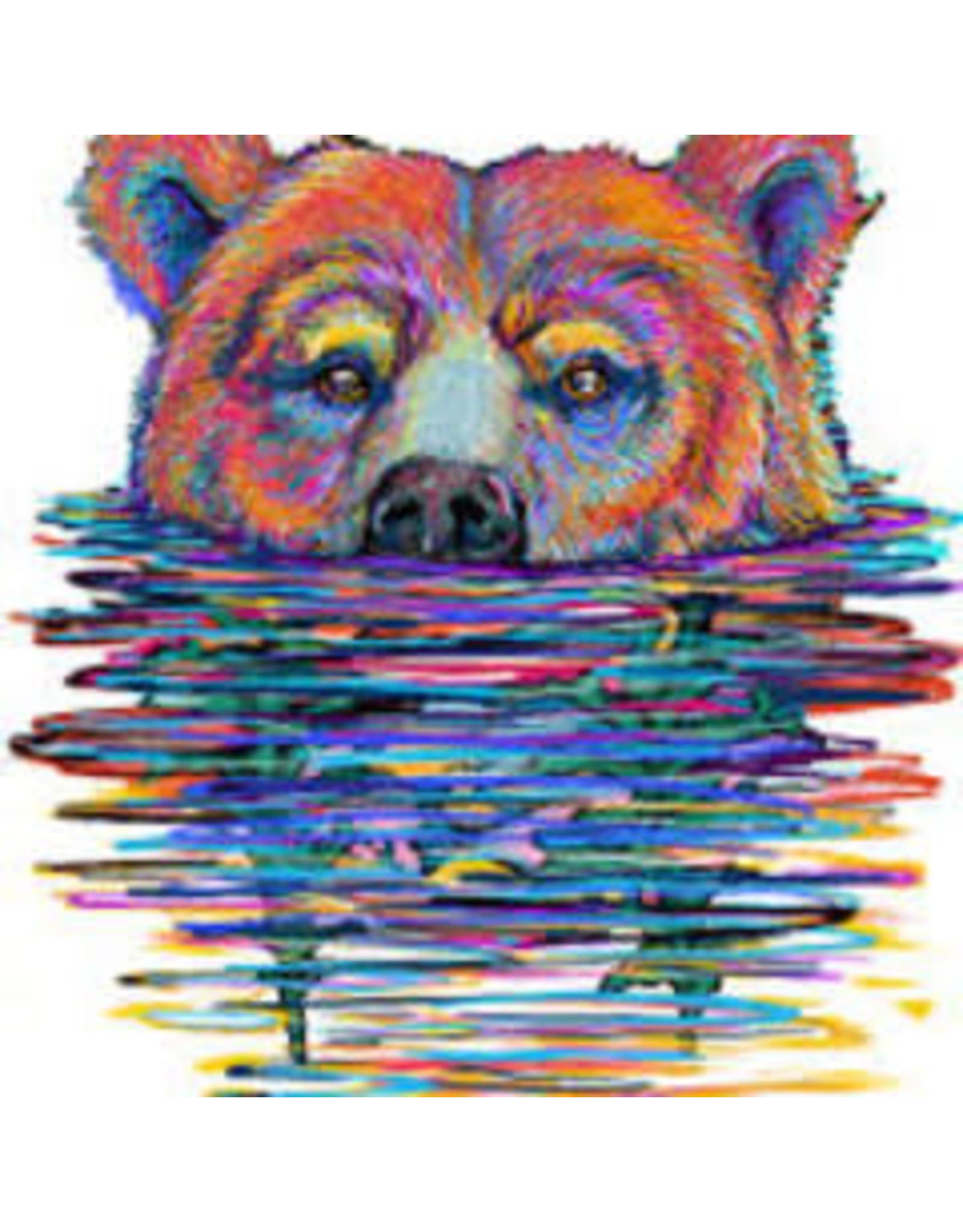 Katie Sevigny Water Bear   Katie Sevigny