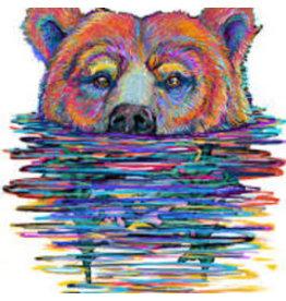 Katie Sevigny Water Bear