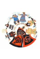 Barbara Lavallee Arctic Circle Dance | Barbara Lavallee
