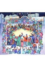 Barbara Lavallee As We Drum, We Are One | Barbara Lavallee