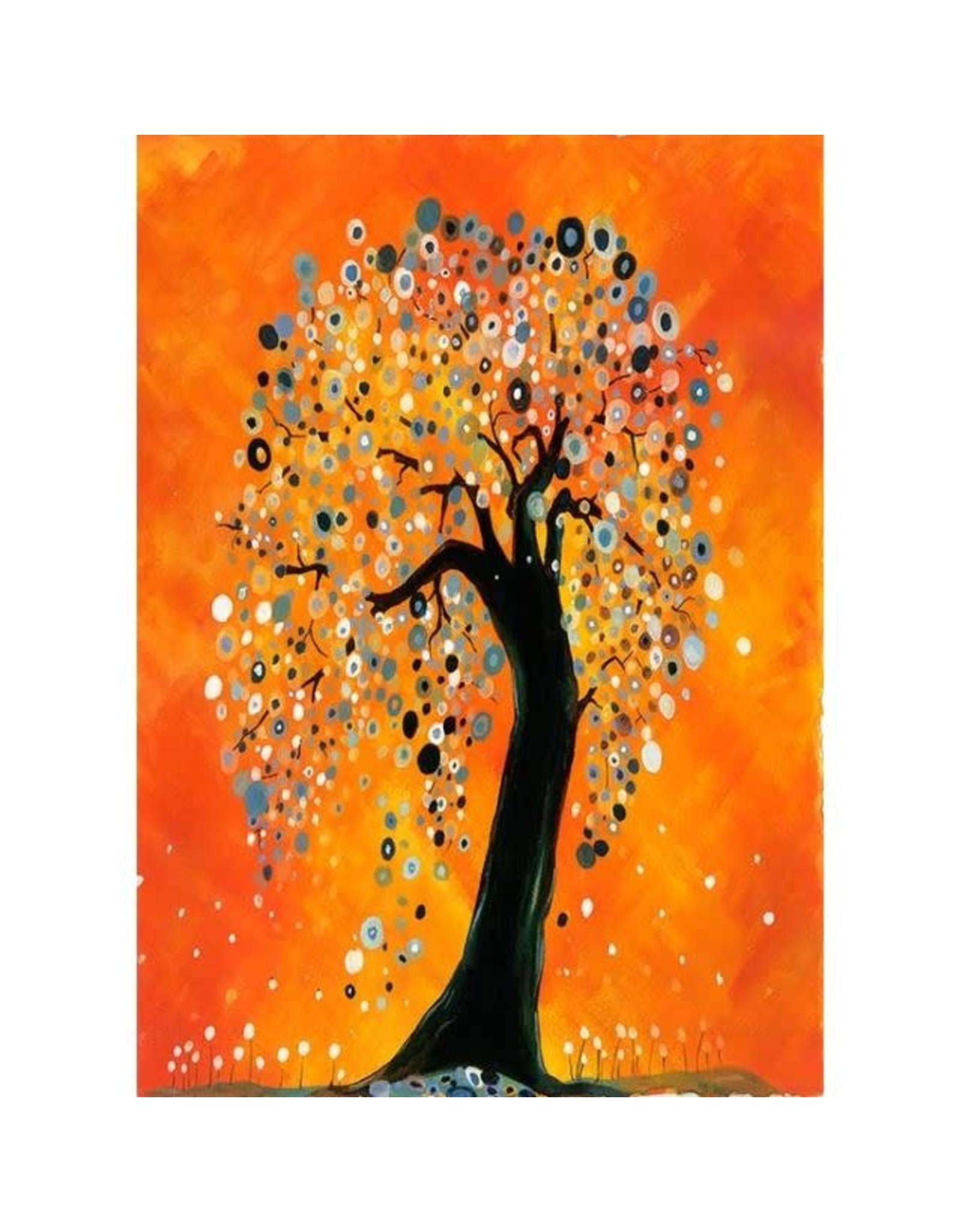 Katie Sevigny Circle Tree | Katie Sevigny