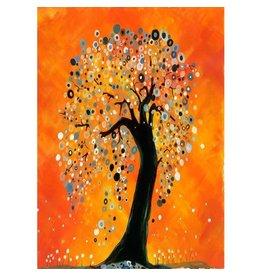 """Katie Sevigny Katie Sevigny """"Circle Tree"""""""