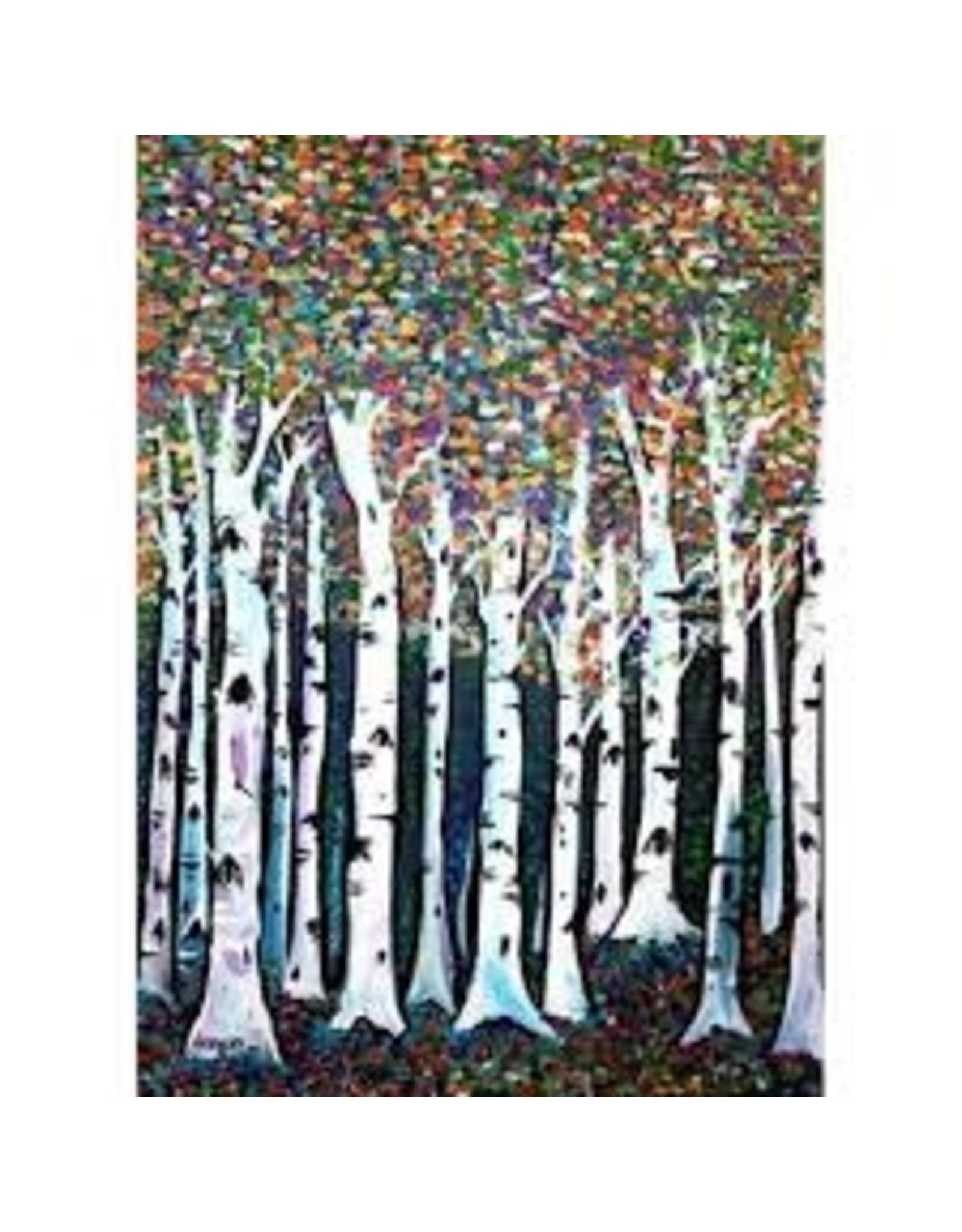 """Katie Sevigny Katie Sevigny """"Blue Trees"""""""