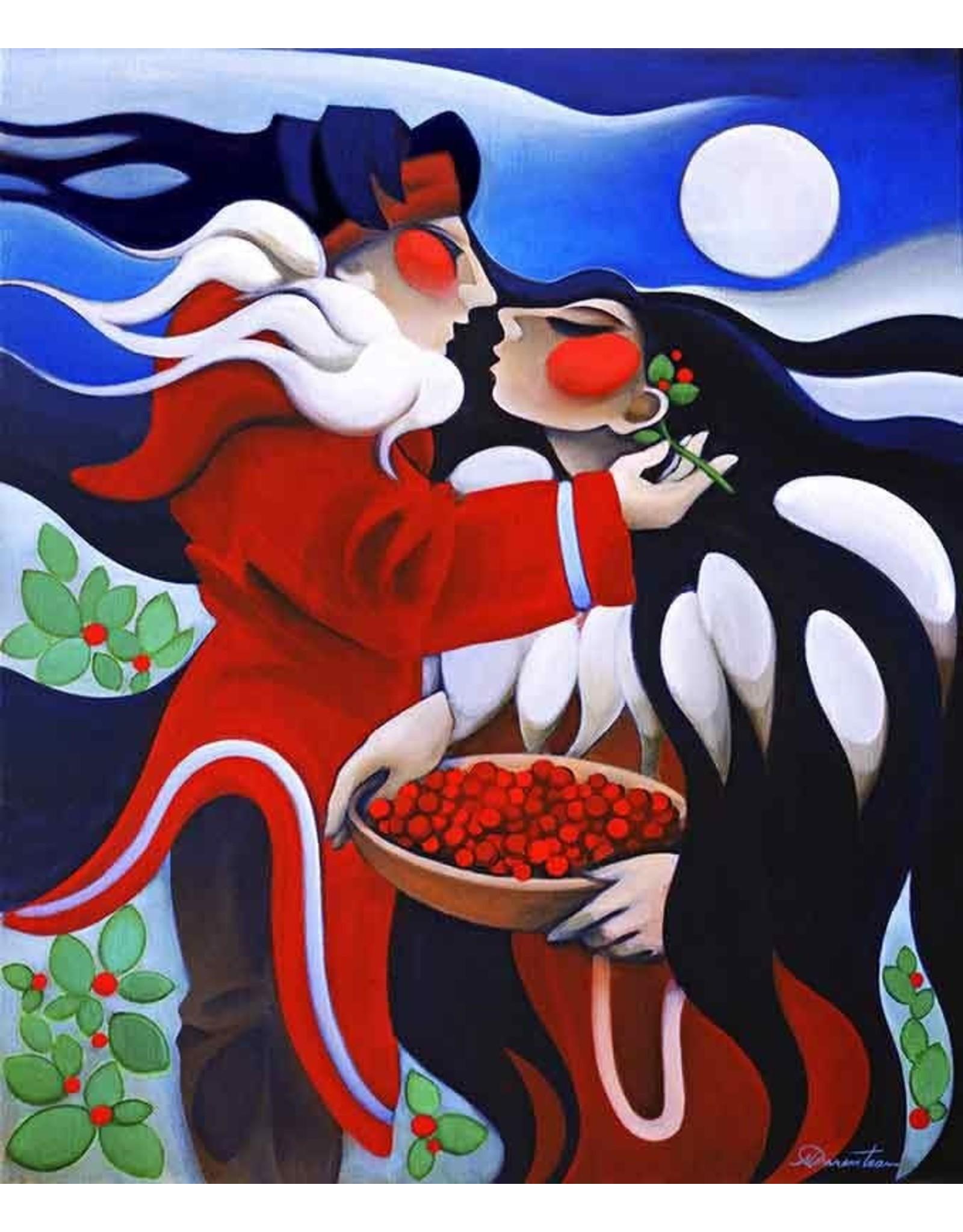 Nathalie Parenteau Autumn Romance | Nathalie Parenteau