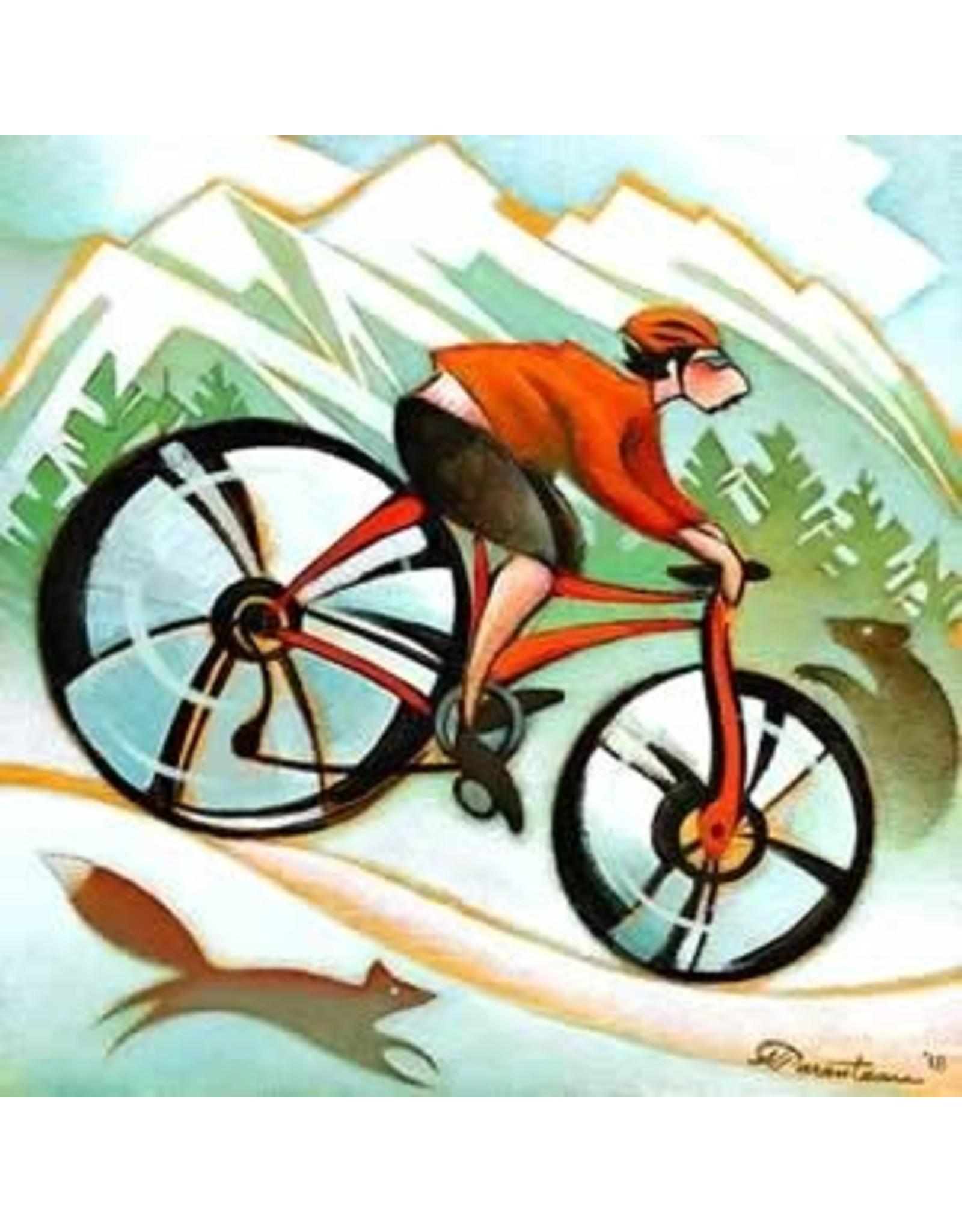 Nathalie Parenteau Boreal Biking | Nathalie Parenteau
