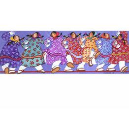 Barbara Lavallee Eskimo Line Dance