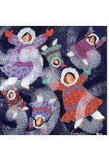 Barbara Lavallee Eskimo Snow | Barbara Lavallee