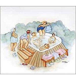 Barbara Lavallee Hot Tub Virgins