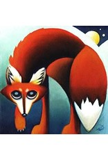 "Nathalie Parenteau Nathalie Parenteau ""Red Fox"""