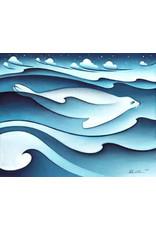 "Nathalie Parenteau Nathalie Parenteau ""Seal in Open Water"""