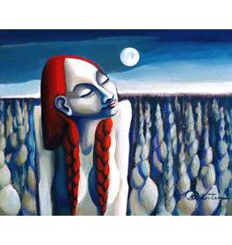 Nathalie Parenteau Sweet Grass Moon