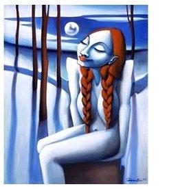 Nathalie Parenteau The Blue Dream