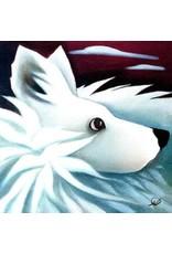 "Nathalie Parenteau Nathalie Parenteau ""Young Wolf"""